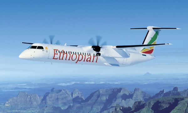 Adossée à Ethiopian Airlines, Zambia Airways décollera en septembre après 27 ans de léthargie