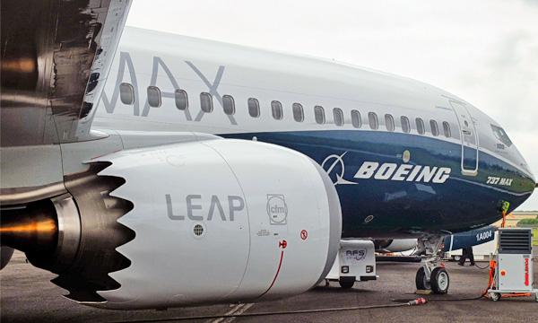 Le Boeing 737 MAX en route vers les jours heureux