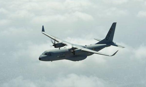L'Inde va acquérir plus d'une cinquantaine de C295 d'Airbus DS