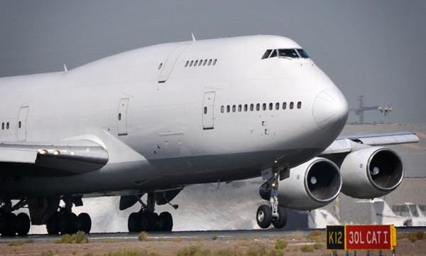 Vers une redistribution des cartes sur le marché des gros avions cargo ?