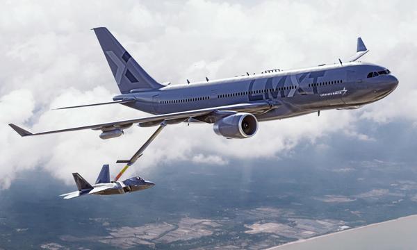 L'Airbus A330 s'imposera-t-il cette fois dans l'US Air Force grâce à la proposition LMXT de Lockheed Martin ?