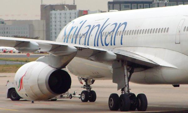 SriLankan Airlines revient en Europe avec des projets de renouvellement pour sa flotte