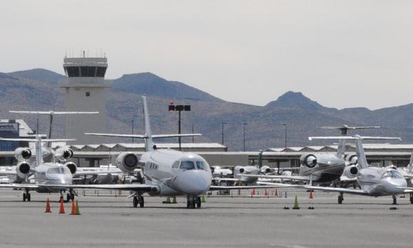 Aviation d'affaires : encore du mieux, mais pas de reprise solide des ventes de jets neufs avant 2025