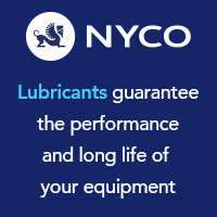 NYCO - Lubricants guarantee the performance of your equipment